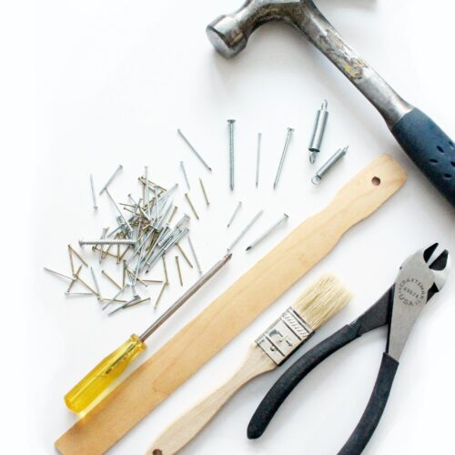 Fixet Arnhem – Tools & Techniek
